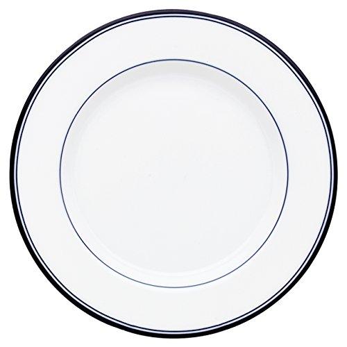 Dansk Concerto Allegro Salad Plate, White ()