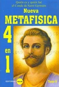 Nueva Metafisica 4 en 1 Tomo II (Spanish Edition) ebook
