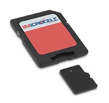 Microcell 64 GB, microSDHC Tarjeta de memoria micro sd ...
