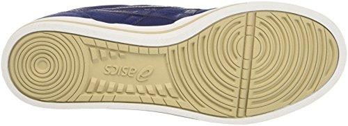 Asics Herren Aaron Sneaker Blau (blu Indaco / Blu Indaco)