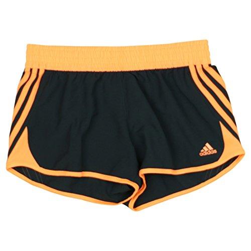 Arancione Adidas X Active Ngtsha large Curve Short glo xCCZ7wqOS
