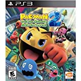 PacMan GhostlyAdventures2 PS3