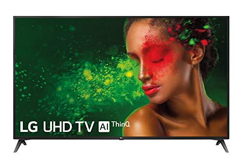 🥇 LG 70UM7100ALEXA – Smart TV UHD 4K de 177 cm