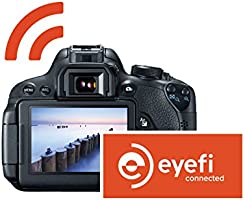 Eye-Fi MobiE - Tarjeta de Memoria SecureDigital de 8 GB (Clase 10 ...