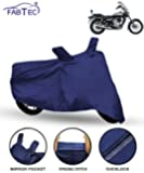 Fabtec Bike/Motorcycle Body Cover for Bajaj Avanger Cruise 220