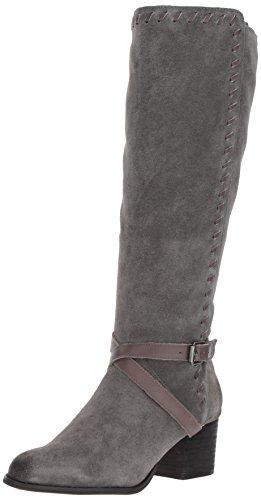 Shoes grey dark Opportunity Como suede burnish split Corso dark grey Women's FXxxdw