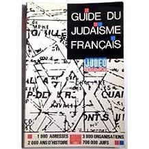 Guide du judaïsme français