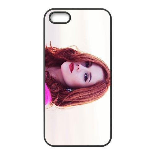 Katyb 002 coque iPhone 5 5S cellulaire cas coque de téléphone cas téléphone cellulaire noir couvercle EOKXLLNCD25170