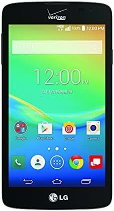 LG Transpyre (Verizon LTE Prepaid)