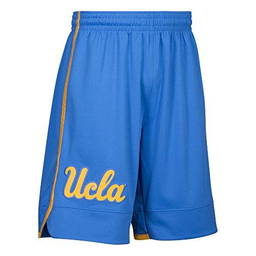 NCAA Ucla Bruins Replica Shorts, Large, Blue -