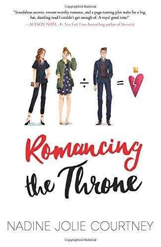 Resultado de imagen para romancing the throne