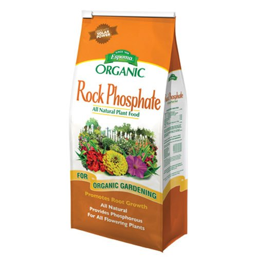 Espoma RP7 Rock Phosphate, 7.25-Pound (Rock Phosphate Fertilizer)