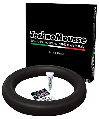 Motocross Enduro Cross Black Series Techno Mousse hinten 120//90-18