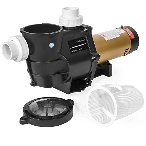 Best Pool Pumps Reviews