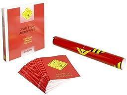 MARCOM Asbestos Awareness DVD Training Kit