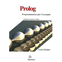 PROLOG : PROGRAMMATION PAR L'EXEMPLE