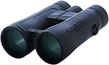 Snypex Knight Ed 8x50 Roof/Dach Prism Binocular