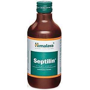 Himalaya Septilin Syrup – 200 ml