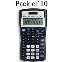 Texas Instruments 30XIISTKT1L1B Ti 30XIIS Teacher Kit