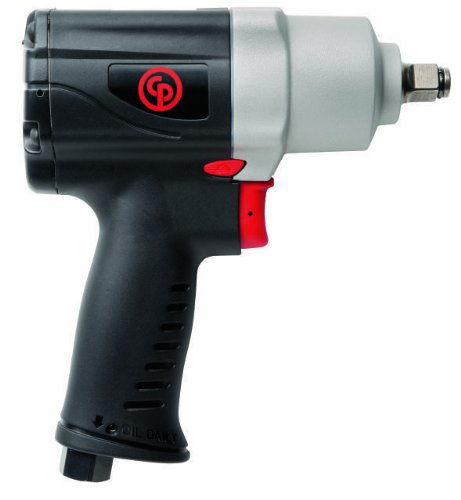 Chicago Pneumatic CP7739 Ultra Duty 1//2-Inch Mini Composite Impact
