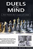Duels of the Mind (4 Chess DVDs) - GM Raymond Keene