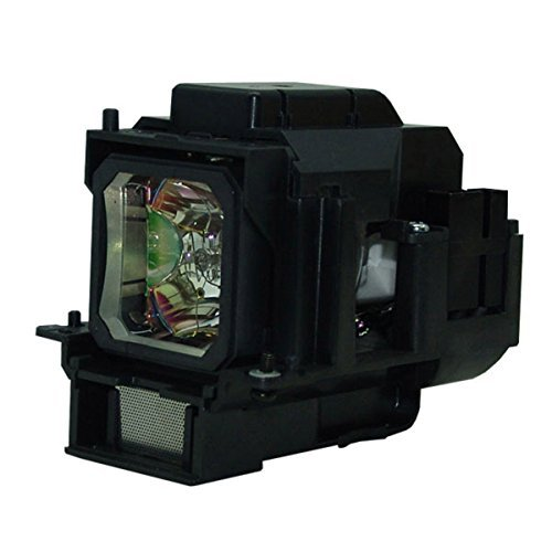 AuraBeam Economy NEC VT575 Projector Replacement Lamp with Housing [並行輸入品]   B07DWLWCGH