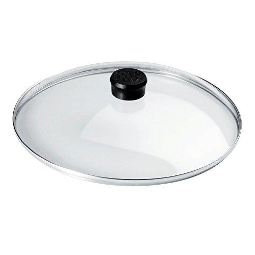 Kuhn Rikon Joyce Chen Glass Lid for Wok Pan, Replacement Lid, Glass, Ø 35 cm, 30244