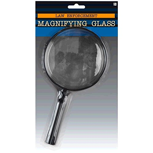Magnifying Glass - Fun Costume Accessory