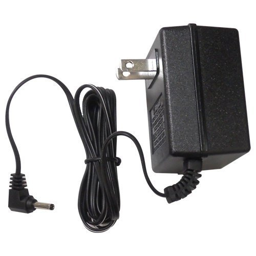 United Security AC-2P 12V AC/DC Adapter with 3.5 mm Plug by United - Adapter Smarthome