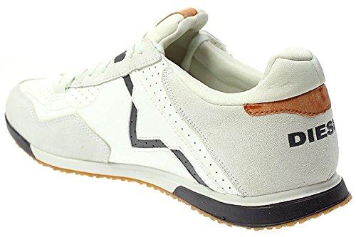 S T1018 Weiß Furyy Remmi 46 V Ice EU Diesel Herren Sneakers Sneaker 1ntqwOTZ4x