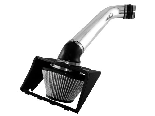 aFe 51-11622-PV MagnumForce Stage 2 Air Intake System with Pro Dry S