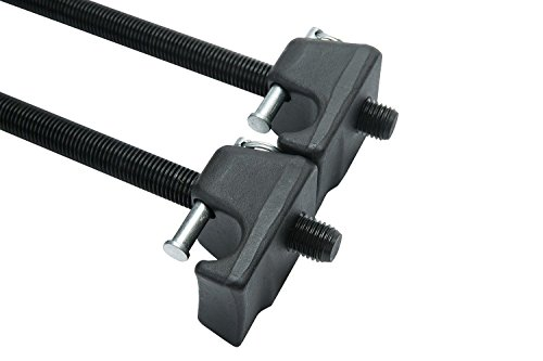 M2 Outlet 2pc Coil Spring Compressor For MacPherson Struts Shock Absorber Car Garage Tool by M2 Outlet (Image #6)