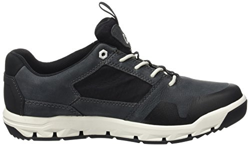 Gore Mens Black Hombre Tex Gris Zapatillas Castlerock para Filter Caterpillar H1FwSS