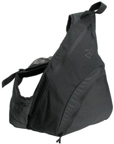 Piper Gear Drifter Backpack (Black, 22x12.5x7.5-Inch) by Piper Gear B004EZN27U