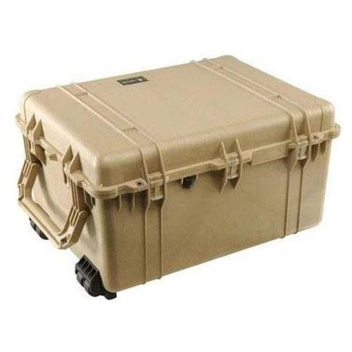 1630 - Case 27.7X20.98X15.5In Tan No Fm by Pelican