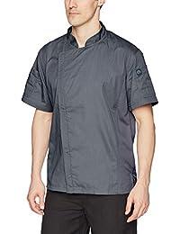 Men's Springfield Chef Coat