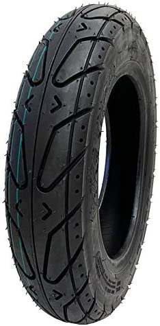 MMG Scooter Tubeless Tire 3.00-10 Front Rear Motorcycle Moped 10 inches Rim