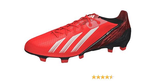Adidas Adizero F50 TRX FG Syn - Botas de fútbol