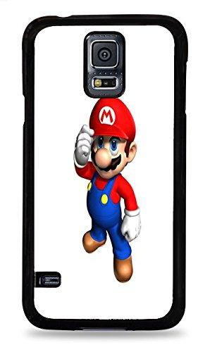 Popular Mario Hardshell Phone Case for Samsung Galaxy S5