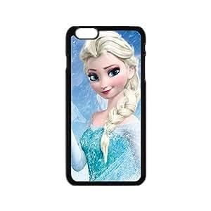 diy zhengFrozen fresh girl durable fashion Cell Phone Case for Ipod Touch 4 4th