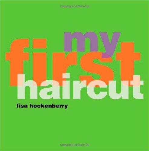 My First Haircut pdf epub