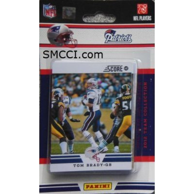 New England Patriots Deion Branch - 2