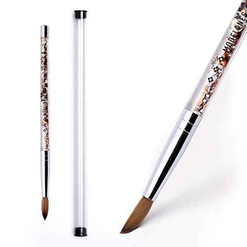 Modelones Acrylic Nail Brush