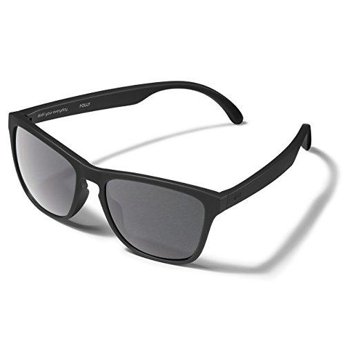 Distil Union Magnetic Seafarer Sunglasses - Lightweight Flexible Polarized