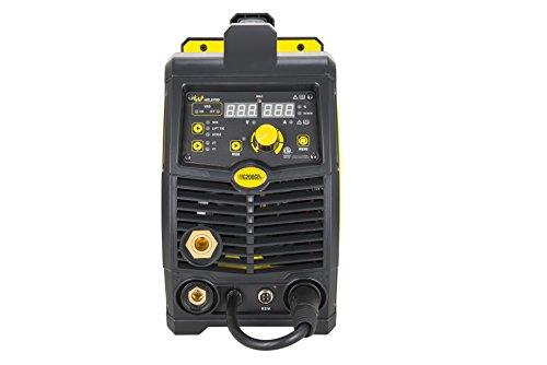Weldpro 200 Amp Inverter Multi Process Welder with Dual Voltage 220V/110V Mig/Tig/Arc Stick 3 1 welder/welding machine by W Weldpro (Image #3)