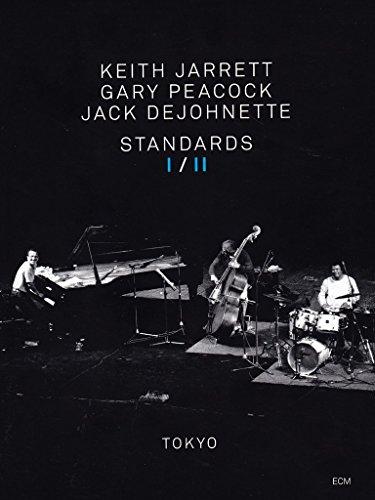 Keith Jarrett: Standards 1/2 - Tokyo Keith Jarrett Pianist