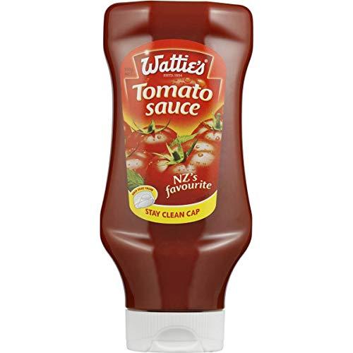 Watties Tomato Sauce 560g