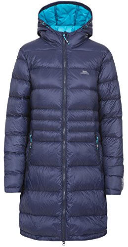 Trespass Women's Marge Down Jacket Navy