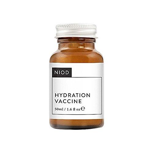 水和ワクチン50ミリリットル x2 - Niod Hydration Vaccine 50Ml (Pack of 2) [並行輸入品]   B0716DDM6T