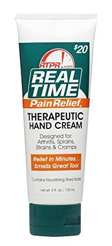 Best Smelling Hand Cream - 4